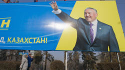 Kazakhstan's Government Is Using Social Media To Tame