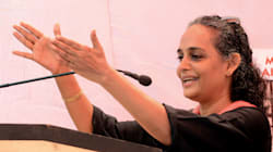 Arundhati Roy's New Novel Makes It To The Man Booker Prize