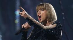 Taylor Swift poursuit un DJ qui lui a touché les