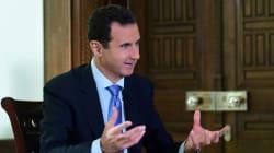 Bachar al-Assad: