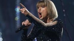 Taylor Swift gagne son procès contre le DJ qu'elle accusait d'agression