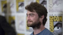 Daniel Radcliffe Aids Mugging Victim In