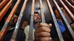 10 Indian Fishermen Arrested By Sri Lankan Navy For 'Violating' Maritime Boundary