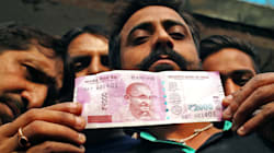 Here's A Scary Fact: Investigators Say The Fake ₹2000 Note Is Identical To The