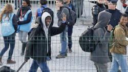 Il n'y a plus aucun migrant mineur dans la