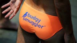 Budgy Smuggler Are Buying Back Boardies To Rid Australia Of The 'Curtains Of