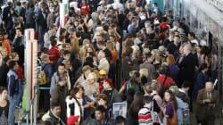 Blackout alla stazione Termini, treni in tilt. Delrio: