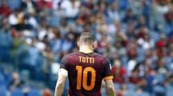 Le bandiere nel calcio, tra mito e