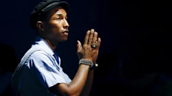 Pharrell Williams est papa de