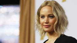 People Want Jennifer Lawrence To Apologize Over This Story About Sacred