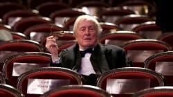 Décès du comédien Claude Rich à l'âge de 88