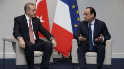 Hollande active tous ses réseaux pour obtenir la libération de Loup