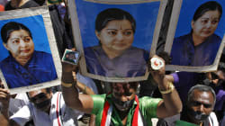 AIIMS Hands Over Jayalalithaa's Medical Report To TN