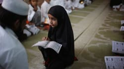 Govt Release In Madhya Pradesh Says New Syllabus For Madrasas Will Teach Students Loyalty To Their