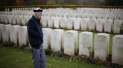 Le sacrifice canadien souligné au 75e anniversaire du débarquement de