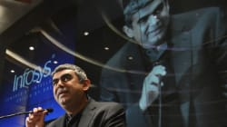 Infosys CEO Vishal Sikka Calls Himself A 'Kshatriya Warrior,' Vows To Fight Amid Controversy Over Hefty Executive