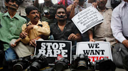 Differently-Abled Girl Allegedly Gangraped At An Orchard In