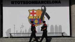 Attentats en Espagne: le suspect en fuite «est dangereux et pourrait être