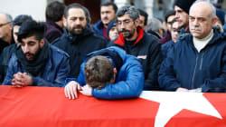 Estado Islámico se atribuye el ataque de Año Nuevo en