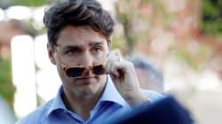 Justin Trudeau partage sa sélection de musique sur