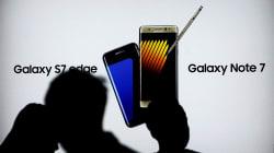 Samsung va reconditionner les Galaxy Note 7 (et ça fait plaisir à