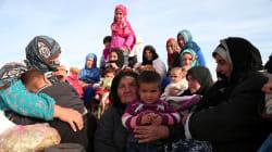 I civili a Raqqa sono abbandonati al proprio destino. Anche più che a