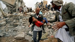 BLOG - Cette guerre au Yemen dont personne ne