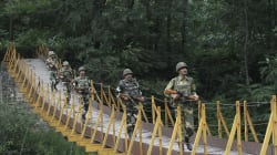 In The Last 48 Hours, Indian Army Has Foiled 4 Inflitration Bids, Neutralised 7
