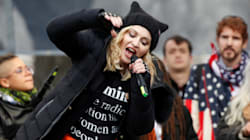 Madonna, Trump And The Importance Of