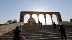BLOGUE Le mont du Temple, dernier refuge de la négation