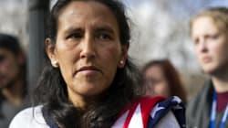 Inmigrante y activista mexicana entre las 100 personas más influyentes de