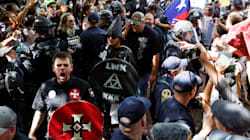 Degenera la sfilata dell'alt-right in Virginia, auto travolge folla, un morto. Proclamato lo stato