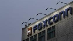 Foxconn va investir 10 milliards aux