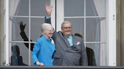 Danish Queen's Husband Shows Maximum Bitterness Over Not Being