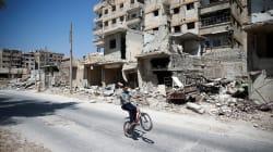 BLOGUE «Assad a gagné et il restera au