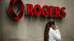Rogers Increases Data Overage Fee For Certain Plans, Because Of