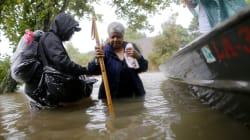 Harvey arriva in Louisiana, l'uragano ha già fatto almeno 30