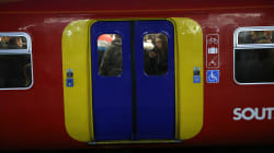 Londra ha predisposto una mappa della metropolitana per le persone