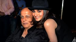 An Anonymous Caller Has Threatened To Kill Alia And Mahesh Bhatt, Demanding A ₹50 Lakh