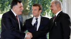 La Libia dopo Saint-Cloud resta fragile e