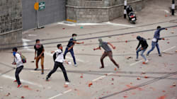 A Former Stone-Pelter In Kashmir Explains What India Should Do To Calm The
