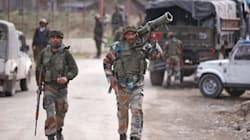 2 Militants, Including Top LeT Commander, Killed In Kashmir