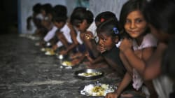 Delhi And Other Indian Cities Have Child Malnutrition Levels Akin To Sub-Saharan