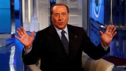 Silvio alza la soglia