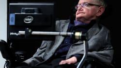 Stephen Hawkings hospitalizado en