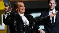 Actores se convierten en cantantes para rendirle homenaje a Juan Gabriel en los