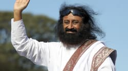Sri Sri Ravi Shankar Lashes Out At NGT, Says They've Developed A 'Sense Of