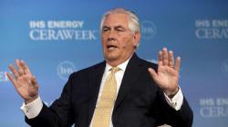 PDG d'ExxonMobil, pro-Poutine... Trump a choisi son chef de la