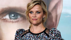 Reese Witherspoon très bien accompagnée pour la première de