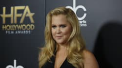Amy Schumer Cancels Her Australian Tour Due To